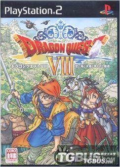 PS2经典模拟游戏推荐 SE经典系列 最终幻想